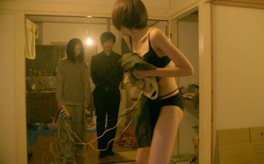 光宗薫といえば、ウシジマくんで乳首に電流を流されるシーンを思い出す(´・ω・`)